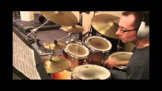 Newsboys - Here We Stand , Drum Cover
