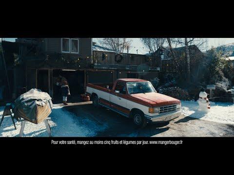 Découvrez ''La Lettre'', le film de Noël de Coca-Cola