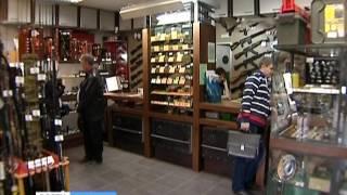 В Красноярске разрешение на оружие получил больной шизофренией