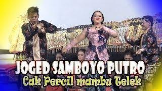 Download APAPUN MUSIKNYA FAVORIT CAK PERCIL JOGED JARANAN SAMBOYO PUTRO Mp3