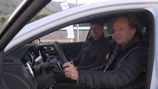 (2019) Kia ProCeed GT - Vorstellung des kompakten Shooting Brake - Review