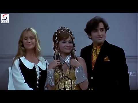 Bombay Talkie 1970 | Full Movie | Shashi Kapoor, Jennifer Kendal, Aparna Sen