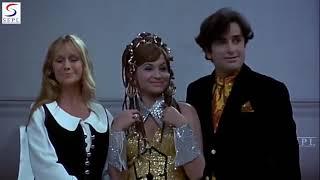 Bombay Talkie (1970) | Full Movie | Shashi Kapoor | Jennifer Kendal | Aparna Sen