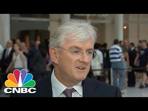 Westfield CEO: World Trade Center Now A Place Of Culture, Community, Commerce | CNBC