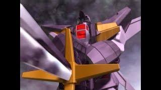 スーパーロボット大戦IMPACTにおけるダンクーガの「断空光牙剣」武装追加イベントです。第3部 シーン3 アース編 ステージ11「神の祝福を」で、ダ...
