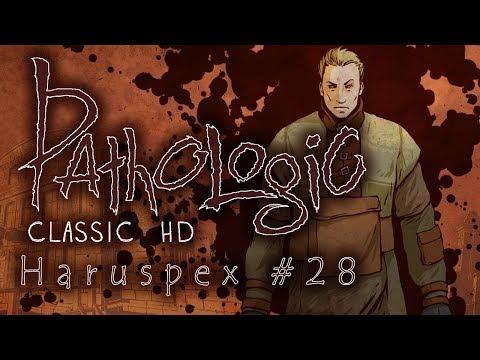 Mother Superior | Pathologic Classic HD (blind) (haruspex) #28