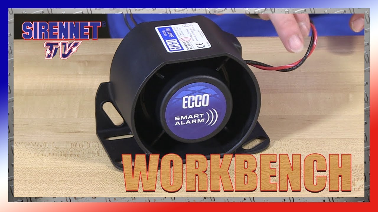 Velvac 699107 Back-up Speaker Alarm