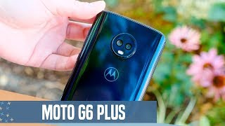 Moto G6 Plus, review: ¿el REY de la GAMA MEDIA?