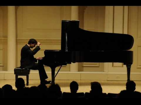 Chopin - Mazurka op. 63 no. 3 in C sharp Minor [by Vadim Chaimovich]