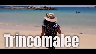 Sri Lanka trip to Trincomalee (Travel Times)