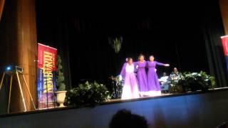 Trinity Praise Dancers