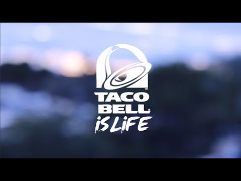 Taco Bell is Life (ft. Retro Frizz) - Yung...