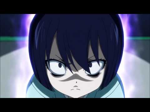 Zeref - World So Cold - - Fairy Tail video - Fanpop