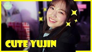 Ahn Yujin [안유진] - CUTE & FUNNY MOMENTS (IZONE) [아이즈원]