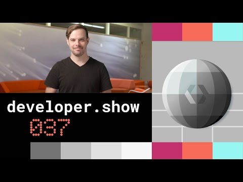 The Developer Show (TL;DR 037)