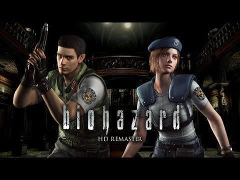 resident evil 1 hd download