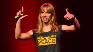 Hacking the refugee crisis | Anne Kjaer Riechert | TEDxBerlinSalon