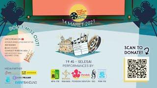 Konser Angklung Rakyat VIII | Charity Concert 2021