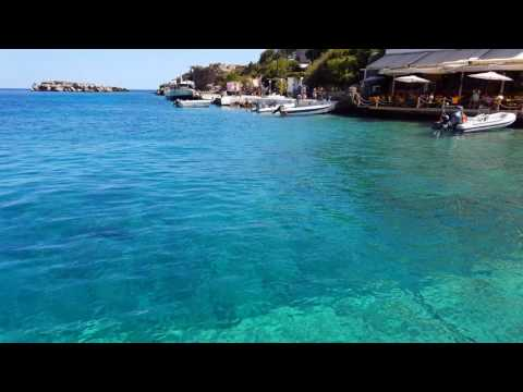 Loutro Coast Crete -Travel Insider - HD/4K