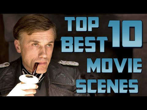 Top 10 Best Movie Scenes Of All Time