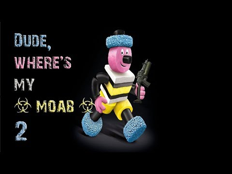 MW3 Wii: Dude, where's my moab... 2