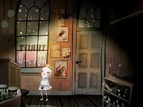 Shoe -Award winning animation short film2008