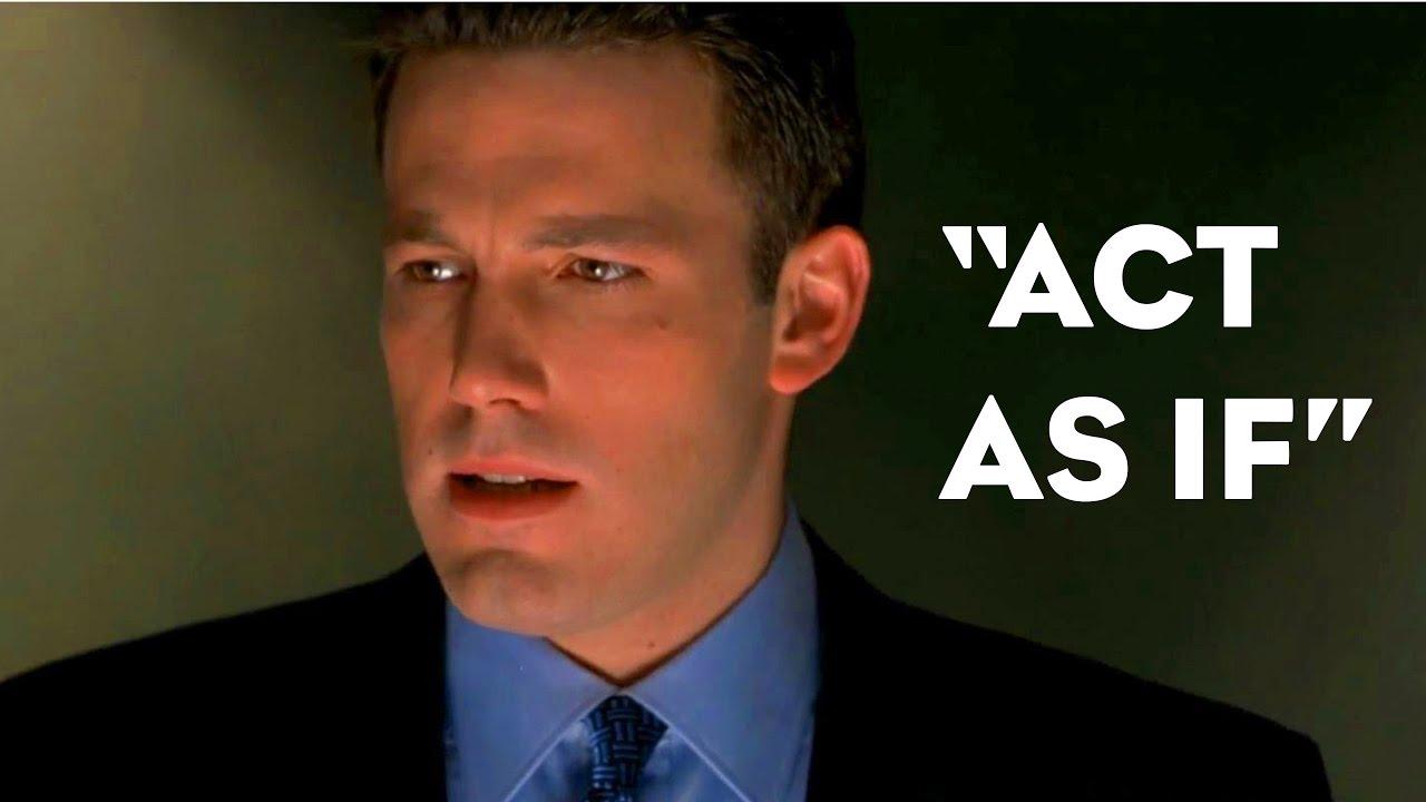 Ben Affleck Boiler Room Speech Transcript