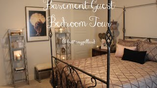 Guest Bedroom Tour Thumbnail