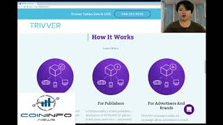 Trivver takes the commercial industry in the VR era - CoinInfo.News