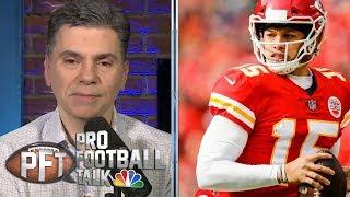 NFL 2018-2019 Most Memorable Moments   Pro Football Talk   NBC Sports