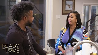 Ashima and Darin Get Real About Trust | Ready to Love | Oprah Winfrey Network