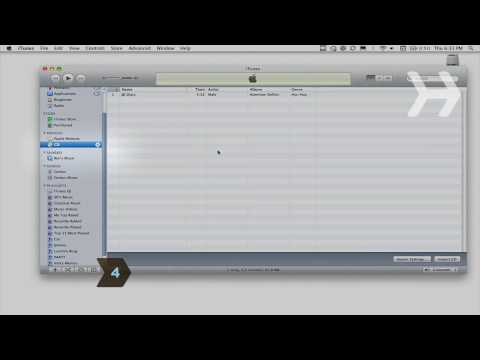 how to download from a cd mac