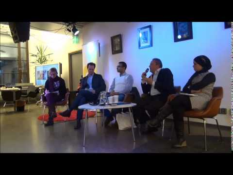 Seminar: Youth and Elections in Tunisia - Way Forward (part 1)