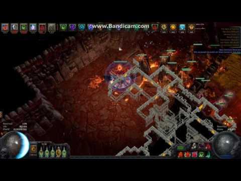 Necromancer Build Path Of Exile