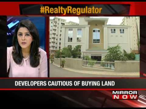 RERA Effect: Land prices likely to come down - The News