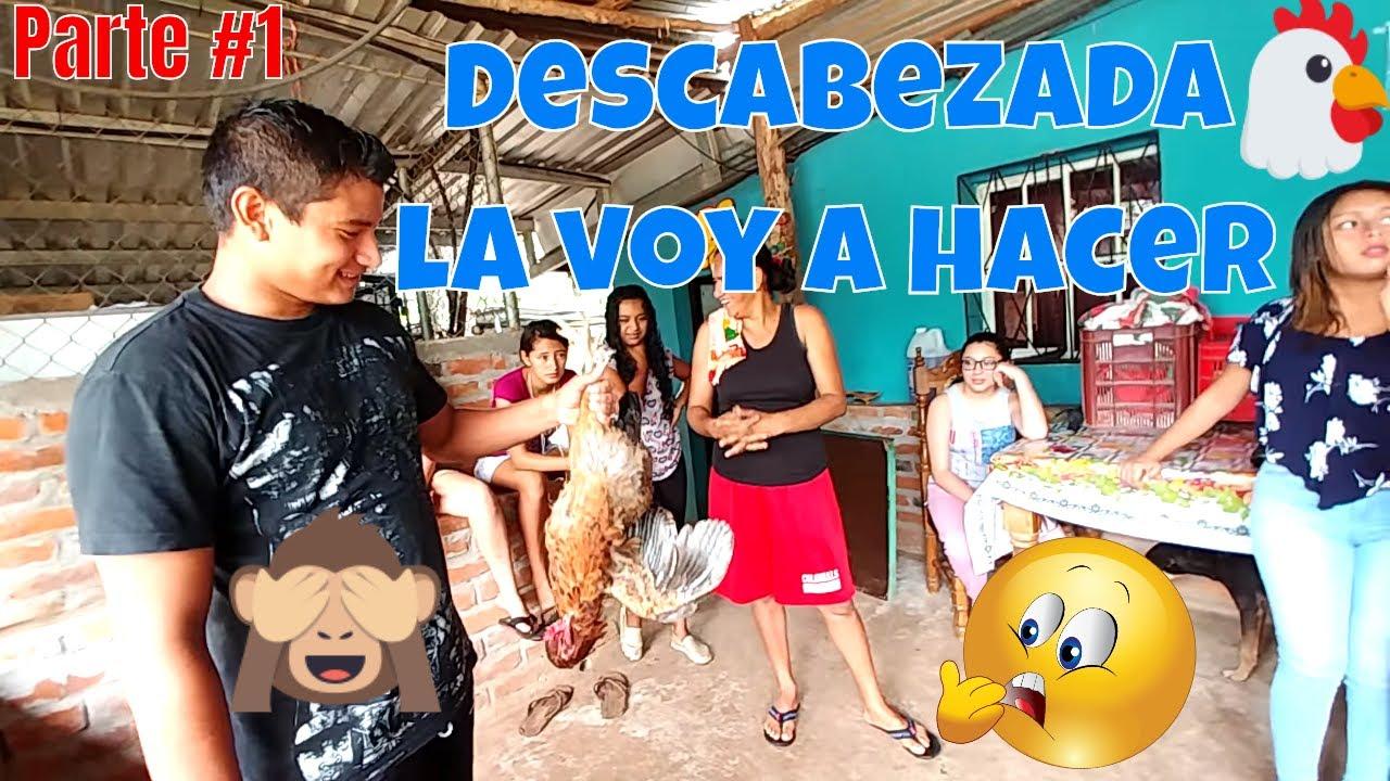 julito-es-el-elegido-para-sacrificar-la-gallina-panes-con-gallina-india-salvadoreos-parte-1