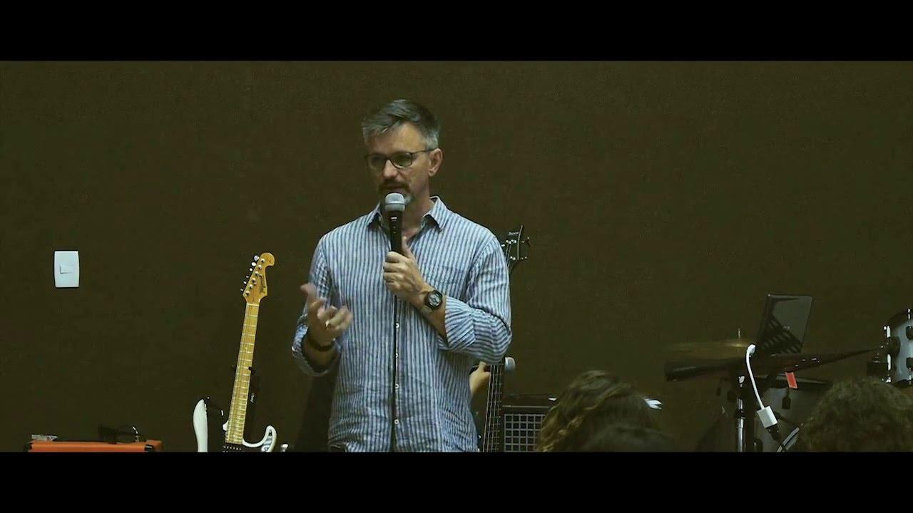 Willy Torresin | Conferência: O resto do Evangelho | EP 03