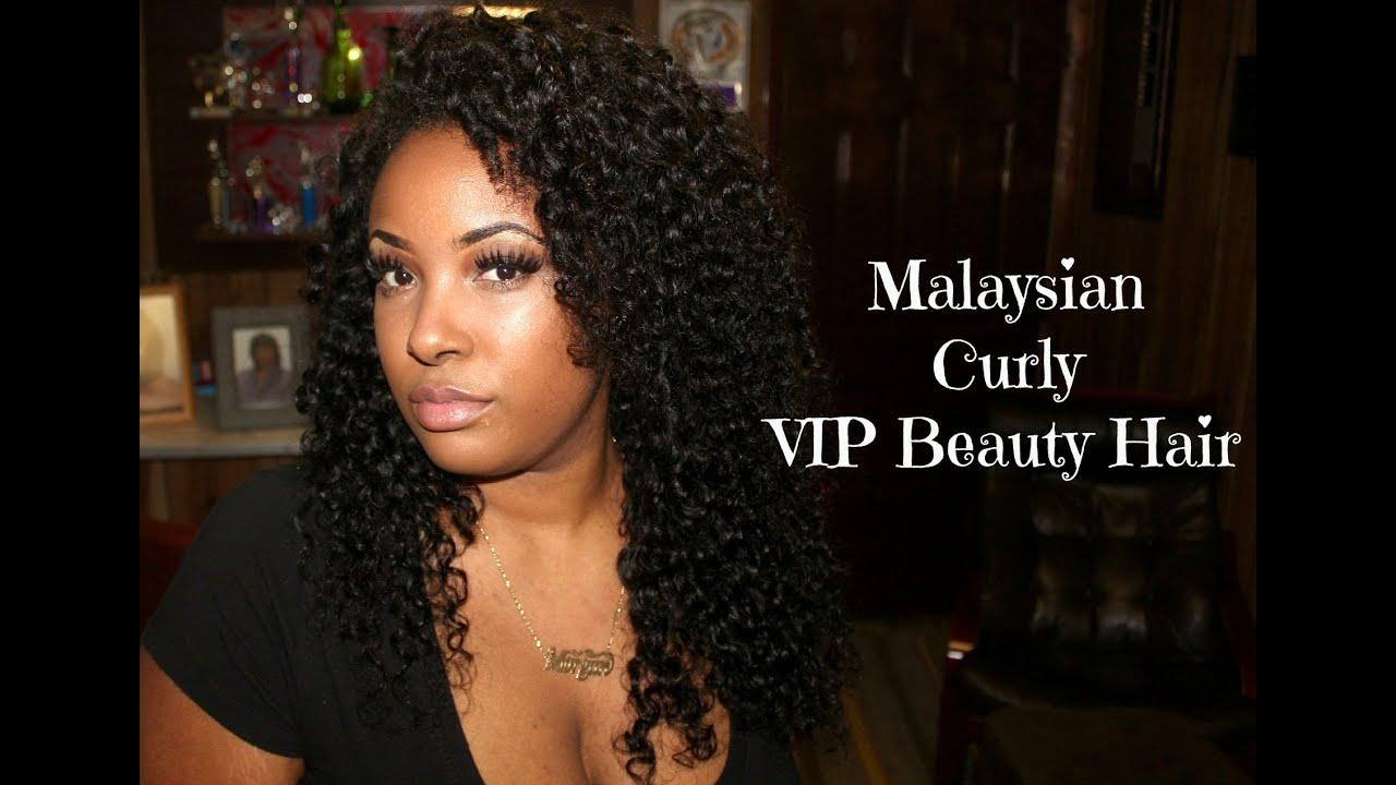 Aliexpress Hair Review Malaysian Virgin Hair Deep Curly