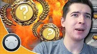 UNBELIEVABLE!!! (WILDFIRE CASE OPENING)