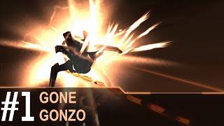 3com Ep1: Gone Gonzo