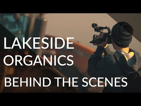Lakeside BTS V3