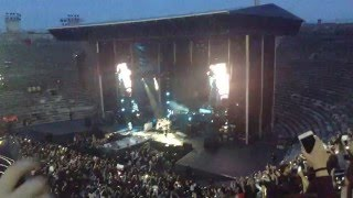 Outer Space - 5 Seconds Of Summer, Live at the Arena- Verona, Italy.