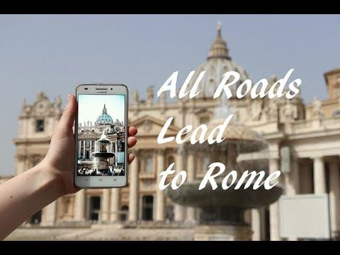 Travel Diary: Italy