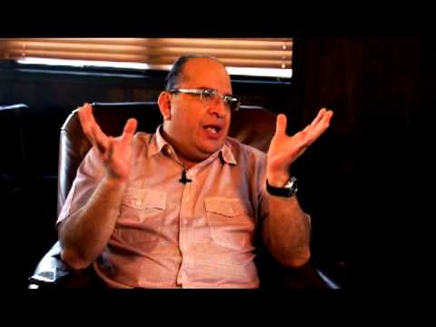 Entre Butacas: Duro de Matar un buen día para Morir - Entrevista con Pencho Duque