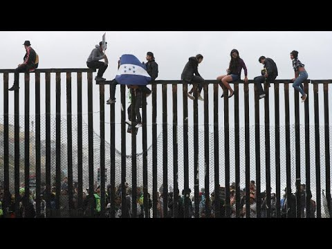 Medida de Trump para limitar pedidos de asilo bloqueada