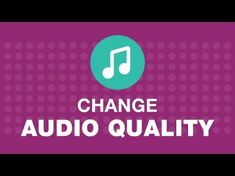 Jio Music - How To Change The Audio Quality Of The Song (Hindi) | Reliance Jio