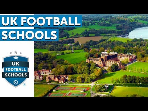 UK Football Schools | BEST UK SCHOOLS AND PROGRAMMES FOR FOOTBALL AND EDUCATION