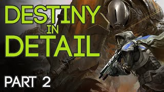Destiny In Detail - Is the Loot System Fair? (Part 2)