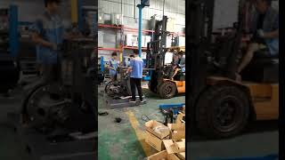 TINGKING air compressor