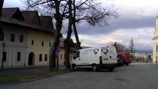 Slovakia: Poprad / Spišská Sobota (Szepesszombat) - centrum